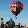 26th Annual Sunrise Community Hot Air Balloon Race Sunday 010