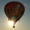 26th Annual Sunrise Community Hot Air Balloon Race Sunday 004