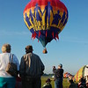 26th Annual Sunrise Community Hot Air Balloon Race Sunday 009