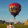 26th Annual Sunrise Community Hot Air Balloon Race Sunday 013