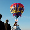 26th Annual Sunrise Community Hot Air Balloon Race Sunday 012