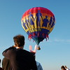 26th Annual Sunrise Community Hot Air Balloon Race Sunday 011