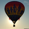 26th Annual Sunrise Community Hot Air Balloon Race Sunday 002
