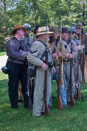 27th Annual Jeb Stuart Civil War Encampment & Living History
