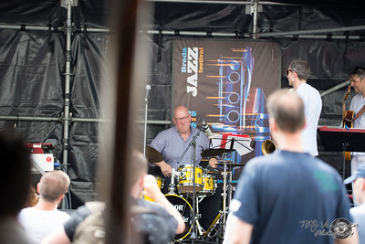 28-05-2017 - Breda Jazz 2017 zondag