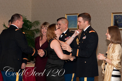 2012 - 299th Military Dining Out Ceremony