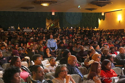 2nd Annual Black History Month Extravaganza Feb 17 2016