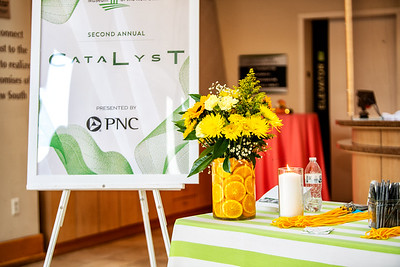 2nd Annual Catalyst An Evening Benefitting Levine Museum of the New South 6-5-2021 by Jon Strayhorn