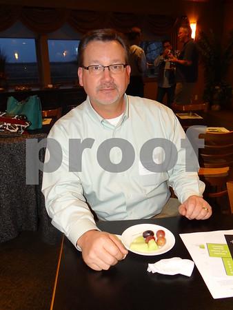 Greg Hinz
