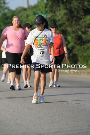 2nd Annual LPHS Project Graduation 5K Run & Walk