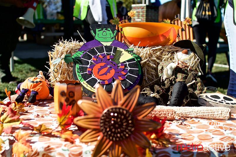 2nd Annual Marital Cottle Harvest Festival