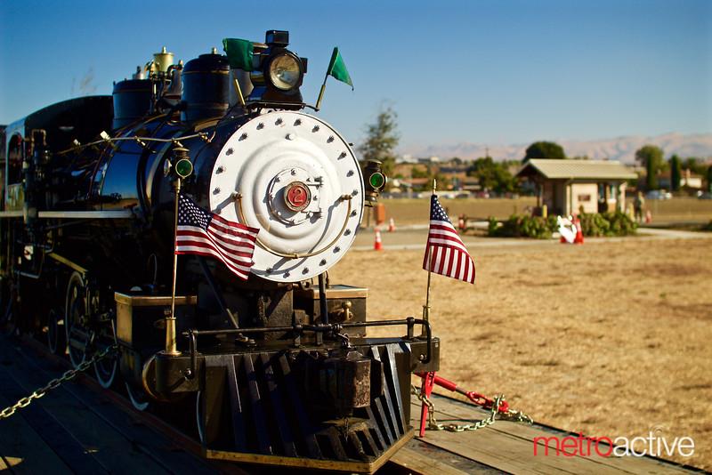 Billy Jones Wildcat Railroad