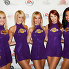 Laker Girls, 2nd Annual She Care Celebrity Basketball Game, Long Beach, CA Photography by Ancel