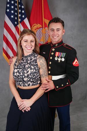 2/3 Marines 2017 2030 to 2100