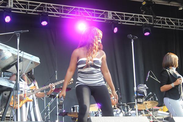 2nd Street Festival 2013