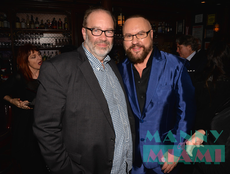 Desmond Child in concert