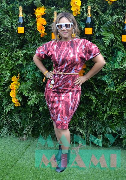 Veuve Clicquot Carnaval Miami
