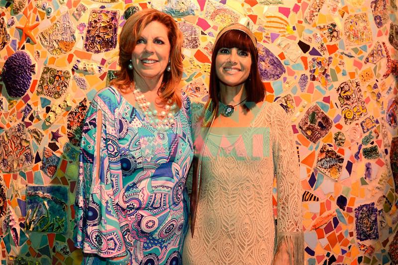 Deborah Spiegelman & Melisa Netkin