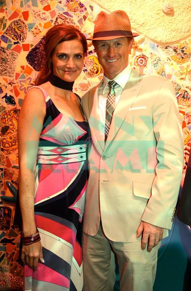 Lisa & Jeffrey Akin