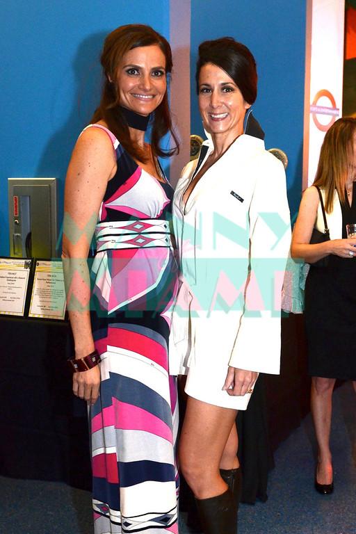 Lisa Schejola Akin & Sarah Sullivan