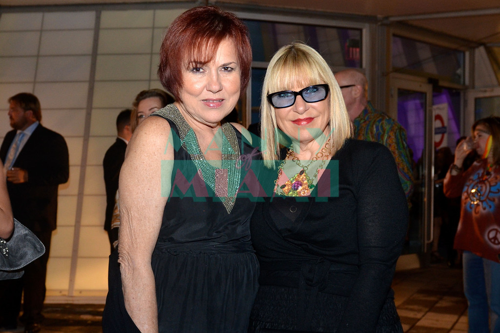 Lilia Garcia & Elysze Held