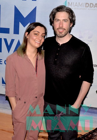 3-9-18 - Miami Film Festival Opening Night