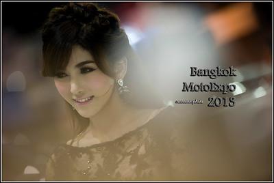 30th Bangkok MotoExpo 2013