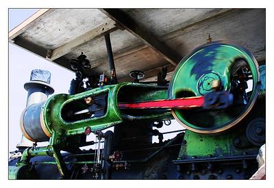 33rd Annual Northwest Steam Society Meet (2006)