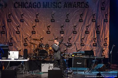 33rd Chicago Music Awards