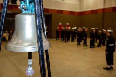 Annual Ceremonial Review