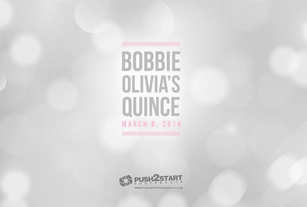 3/8/14 - Bobbie Olivia's Quince