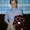 Sarah Walton from Seqwater (Queensland 2014 Young Operator of the Year)