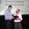 Matthew Cook from North Burnett Regional Council (Queensland Operator of the Year - Civil/All Rounder)