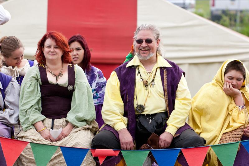 3 Baron's Fair 2011
