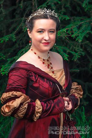 Baroness Fortunatti Baroness Fortunatti