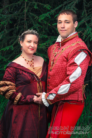 Baron and Baroness Fortunatti Baron and Baroness Fortunatti