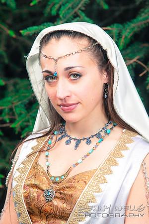 Baroness Azarrah Baroness Azarrah