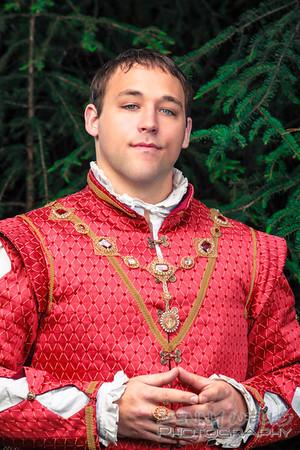 Baron Fortunatti 3 Barons 2012