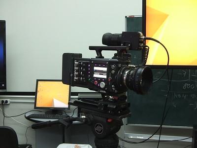 2014-12-11, Phantom 4K high speed camera