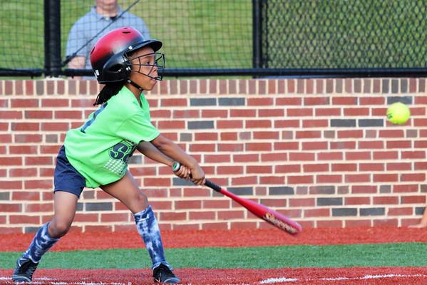 Harrisburg Girls Athletic Club Softball