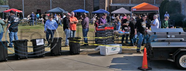 Free Hot Dogs and Chili Cookoff