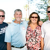 James Moran, Steve Hoverman, Cindy Anderson, & Scott Anderson