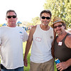 John Best, Barry Benedik, & Tony Familari