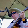 Honky Tonk guitar at the 3rd Annual Martial Cottle Harvest Festival