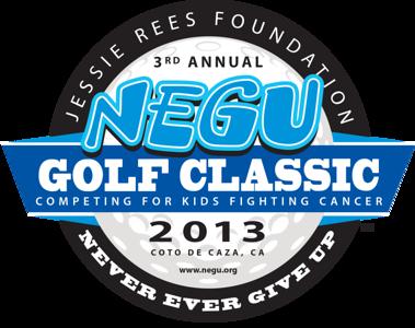 3rd Annual NEGU Golf Classic - 2013