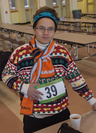3rd Annual Ugly Sweater Run