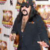 Vinnie Paul on the Red Carpet at the Vegas Rocks Award Show