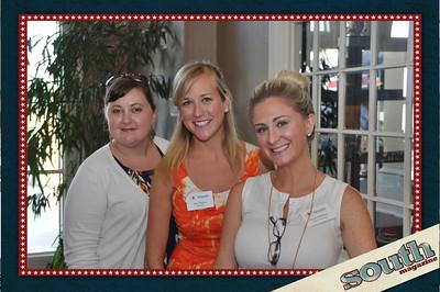 Melissa Fender, Dru Nelson, Jessica Williford