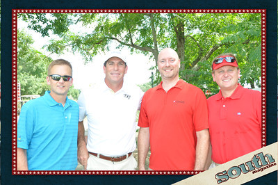 Ron Beauchamp, Matt Amman, Dr. Eric Bull, Dr. Jacques Beauchamp