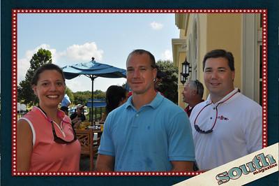 Ashley Sebring, Anthony Wagner, Bradley Brigman